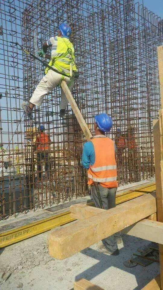 приколы про строителей
